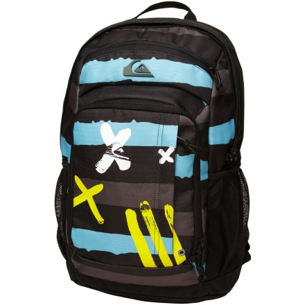 Quiksilver Guide Backpack - 1526cu in