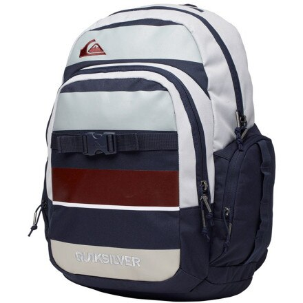 Quiksilver Syncro Backpack - 2136cu in