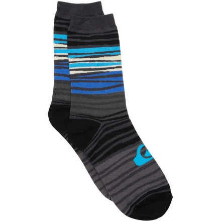 Quiksilver Smoosh Socks