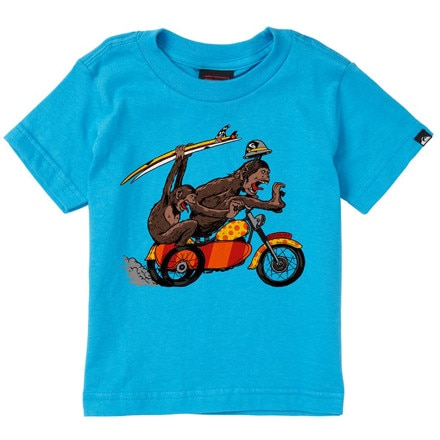 Quiksilver Sidecar T-Shirt - Short-Sleeve - Infant Boys'