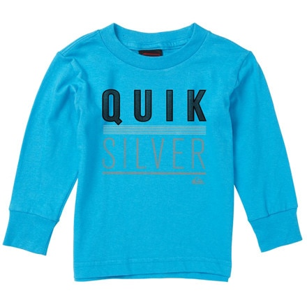 Quiksilver Simplifier T-Shirt - Long-Sleeve - Infant Boys'