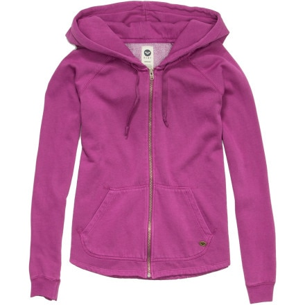 Roxy Fall Excursion Full-Zip Hoodie - Women's