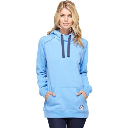 Roxy Early Months 2 Pullover Hoodie - Women's