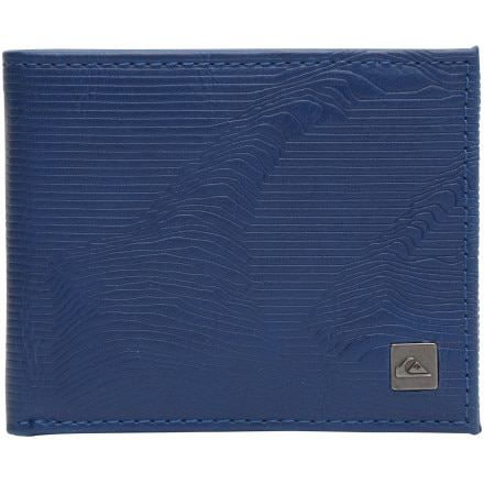 Quiksilver Galaxy Wallet - Men's