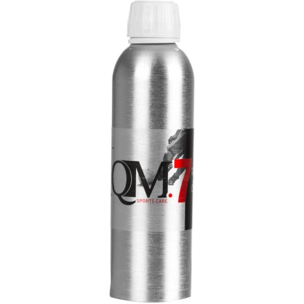 QM Sports Care Recuperation Oil
