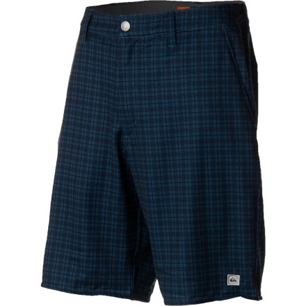 Quiksilver Waterman Off The Grid Short - Men's