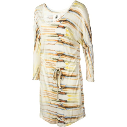 QSW Midtown Bowery Dress - Women's