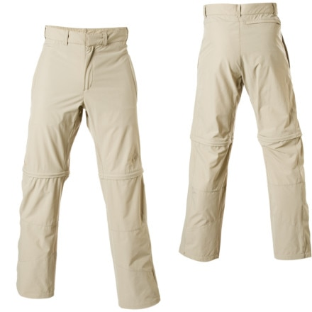 Rab Traverse Zip-Off Softshell Pant - Men's