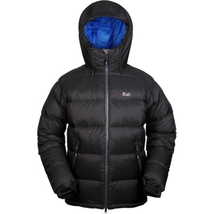 Shop for Rab Neutrino Endurance Down Jacket - Men's