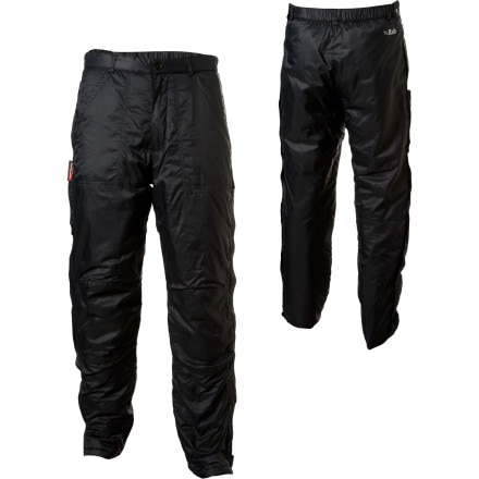 photo: Rab Photon Pants