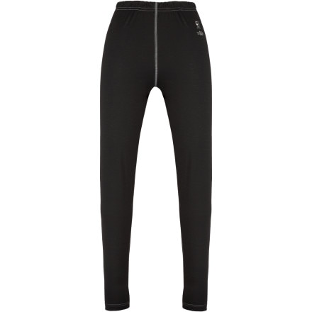 photo: Rab Women's MeCo 165 Pants