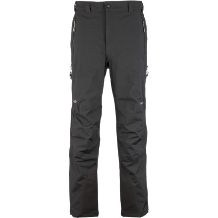 photo: Rab Stretch Neo Pants