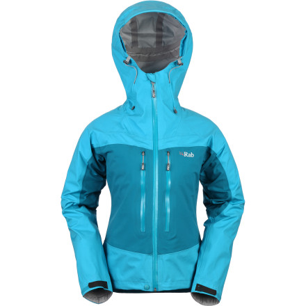 photo: Rab Women's Stretch Neo Jacket