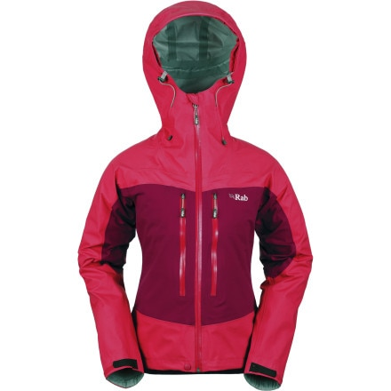 Rab Stretch Neo Jacket - Women's