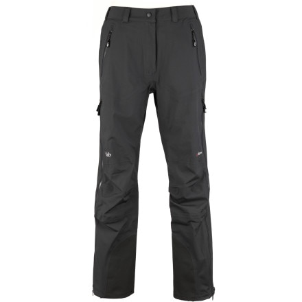 photo: Rab Women's Stretch Neo Pants