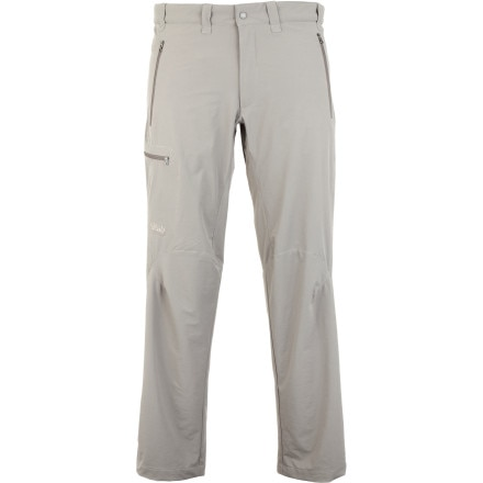 photo: Rab Men's Dihedral Pants soft shell pant
