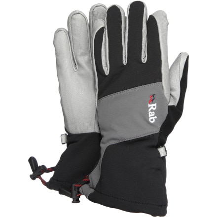 Rab Back Country Glove