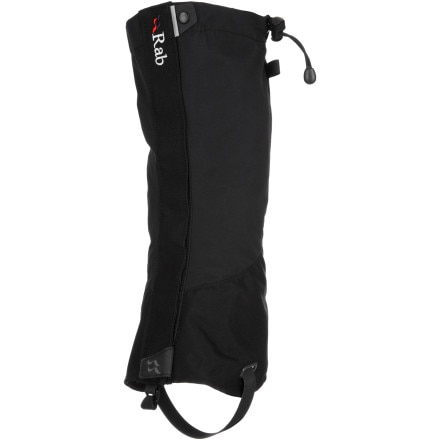 photo: Rab Latok Alpine Gaiter
