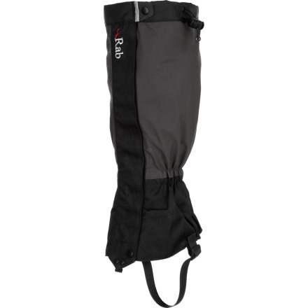 photo: Rab Neostretch Gaiter