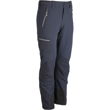 photo: Rab Scimitar Pant