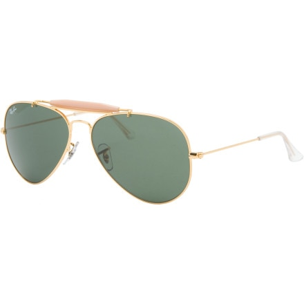 Ray-Ban Outdoorsman II Rainbow Sunglasses