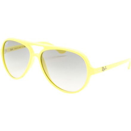 Ray-Ban Cats 5000 Sunglasses - Women's