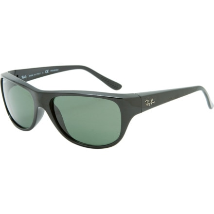 photo: Ray-Ban RB4138 sport sunglass