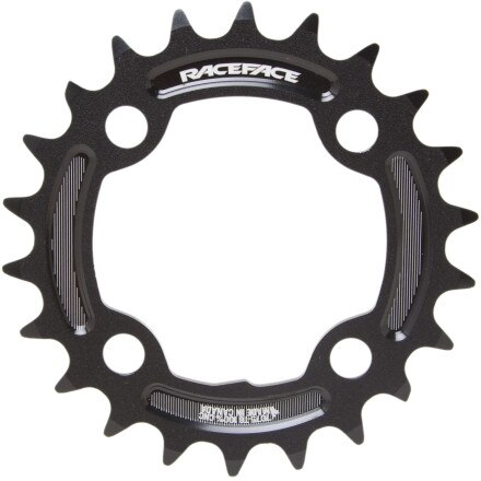Race Face Turbine 9 Speed Chainring - 4 Bolt
