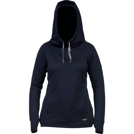 Ride Lawton Fleece Top - Women's