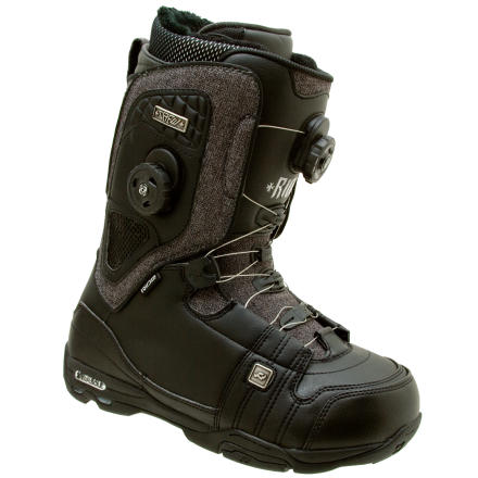 Ride Crew Focus Snowboard Boot - Men's