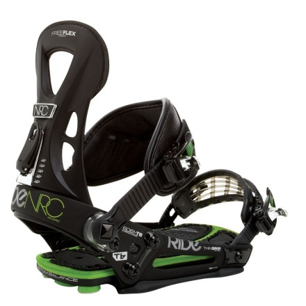 Ride NRC Snowboard Binding