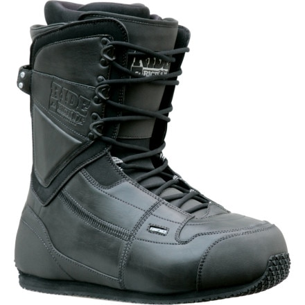 Shop for Ride Bigfoot Lace Snowboard Boot - Men's