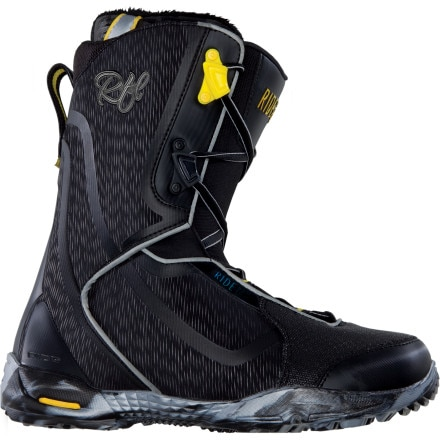 Ride RFL Lace Snowboard Boot - Men's