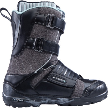 Shop for Ride Strapper AC Lace Snowboard Boot - Men's