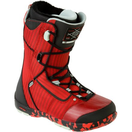 Ride Deuce Lace Snowboard Boot - Men's