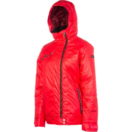 Ride Seward Insulated Jacket - Women's