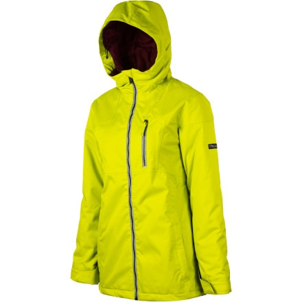 Shop for Ride Medina Insulated Jacket - Women's