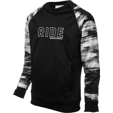 Ride Westwood Crew Sweatshirt - Men's
