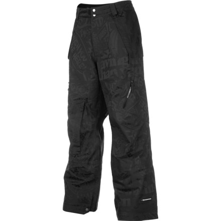 Ride Harbor Pant - Men's