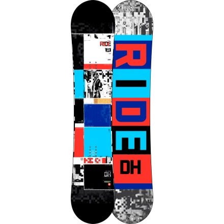 Shop for Ride DH Snowboard - Wide