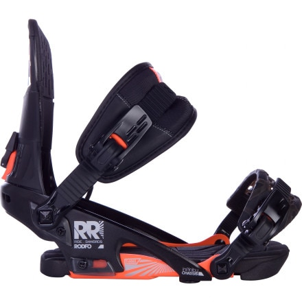 Shop for Ride Rodeo Snowboard Binding
