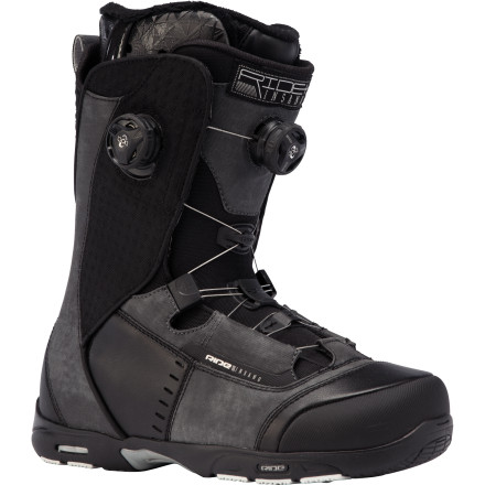 Shop for Ride Insano Focus Boa Snowboard Boot - Men's