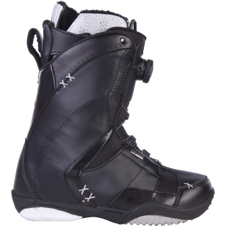Shop for Ride Sash Boa Coiler Snowboard Boot - Women's