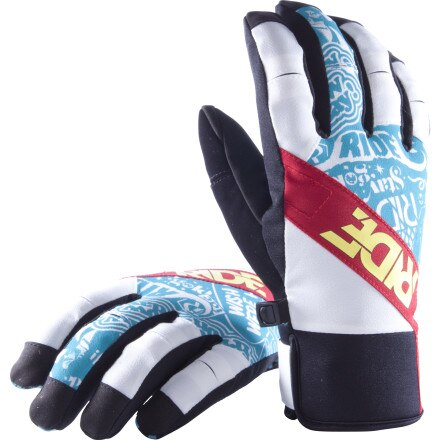 Ride Shorty Glove