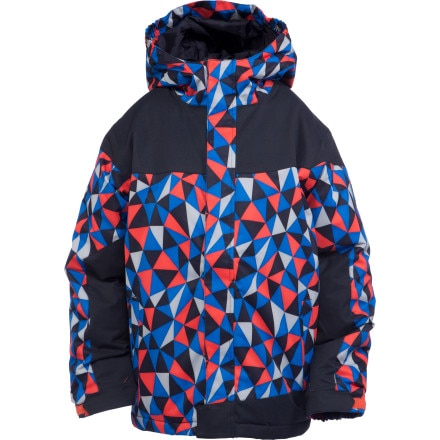Ride Cobra Insulated Jacket - Boys'