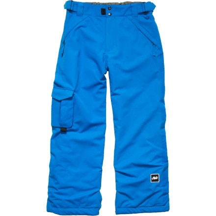 Ride Charger Cargo Insulated Pant - Boys'