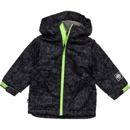 Ride Joker Insulated Jacket - Toddler Boys'
