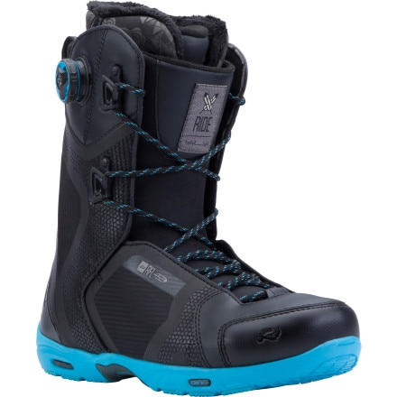 Ride RFL SPDL Snowboard Boot - Men's