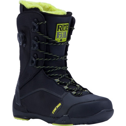 Ride FUL Snowboard Boot - Men's
