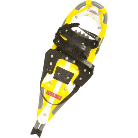 Redfeather Snowshoes Pace Series Snowshoe Kit with Poles & Tote - Women's